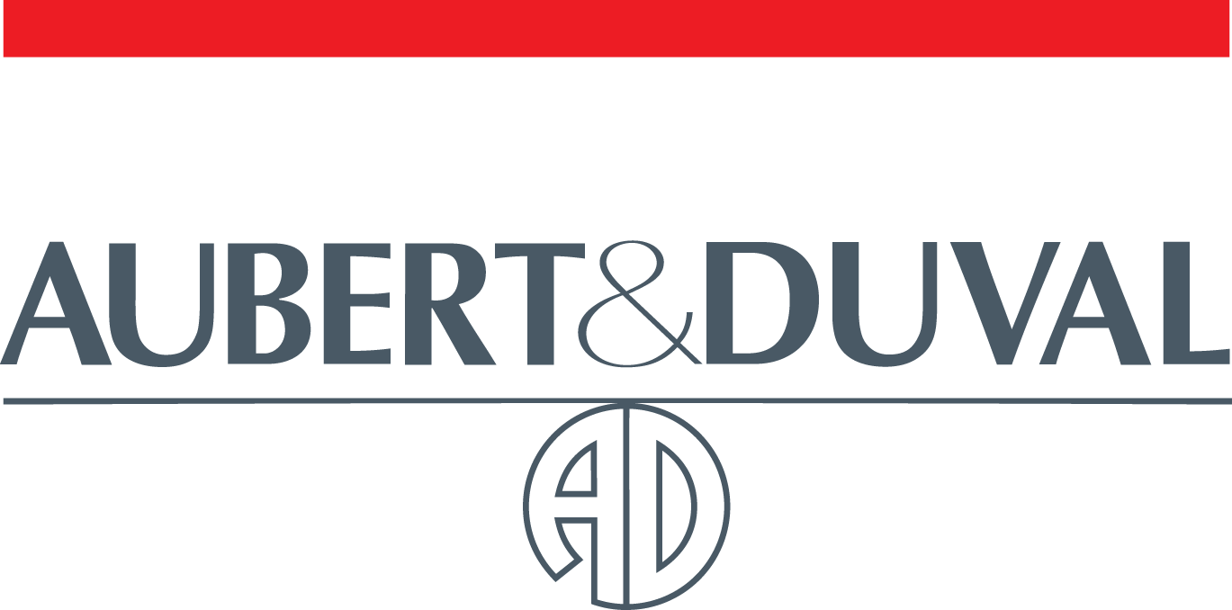 aubert and duval logo